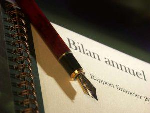 Ecole BTS comptabilité gestion organisation