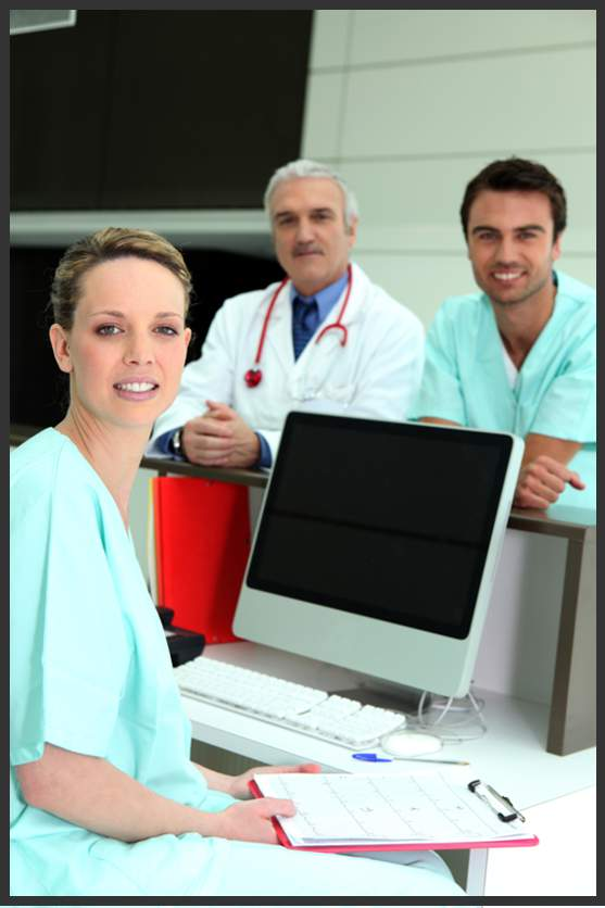 formation secretariat medical montpellier