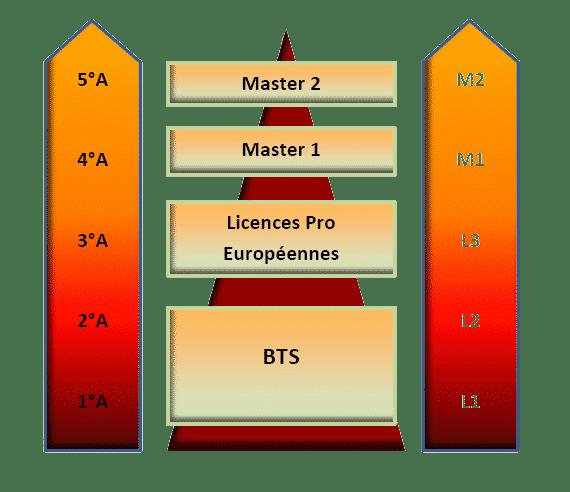 formations en école de commerce à Montpellier
