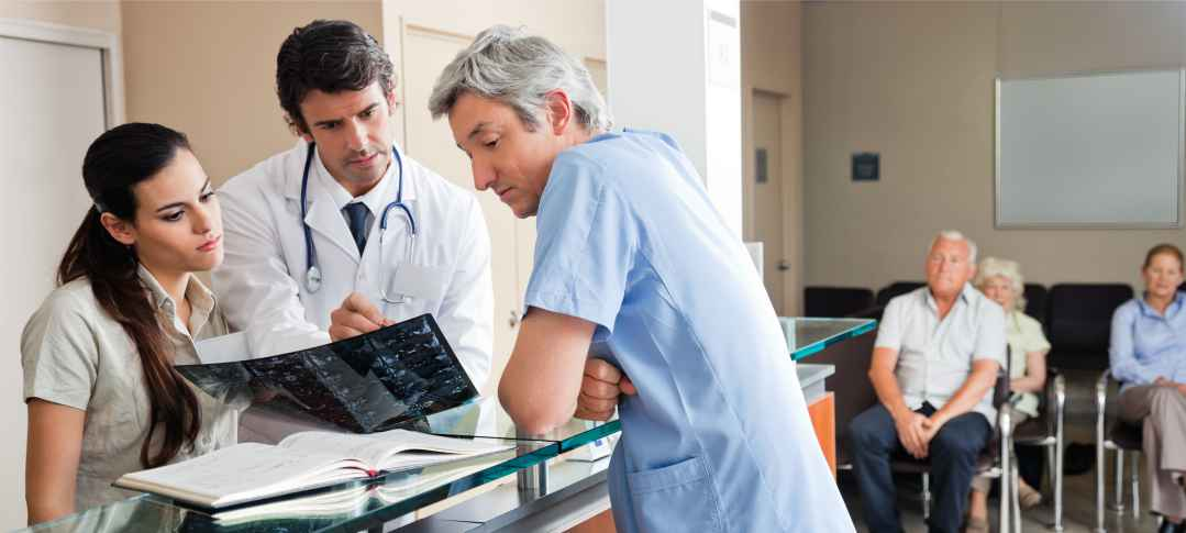 formation secrétariat médical montpellier