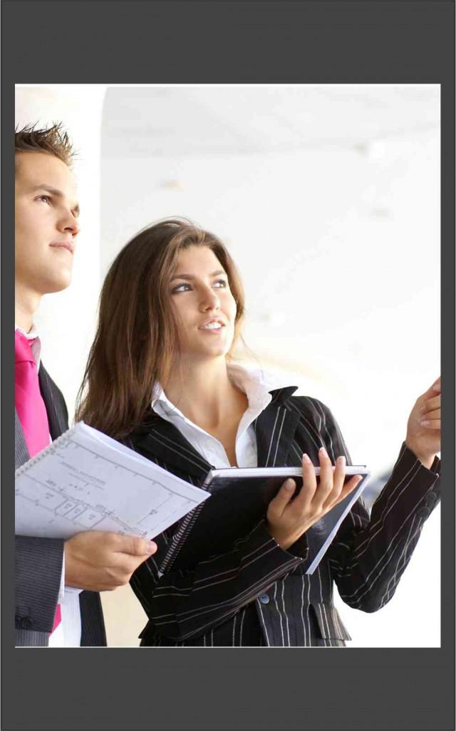 Ecole BTS profession immobilière