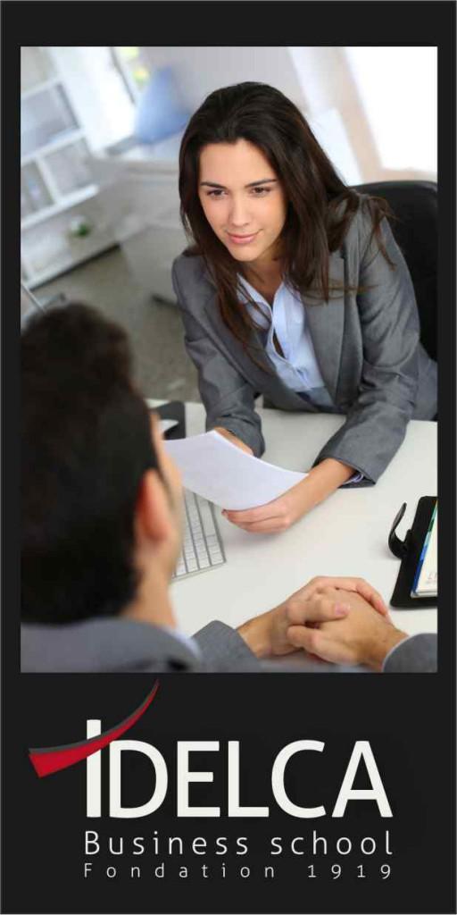 métiers avec master ressources humaines