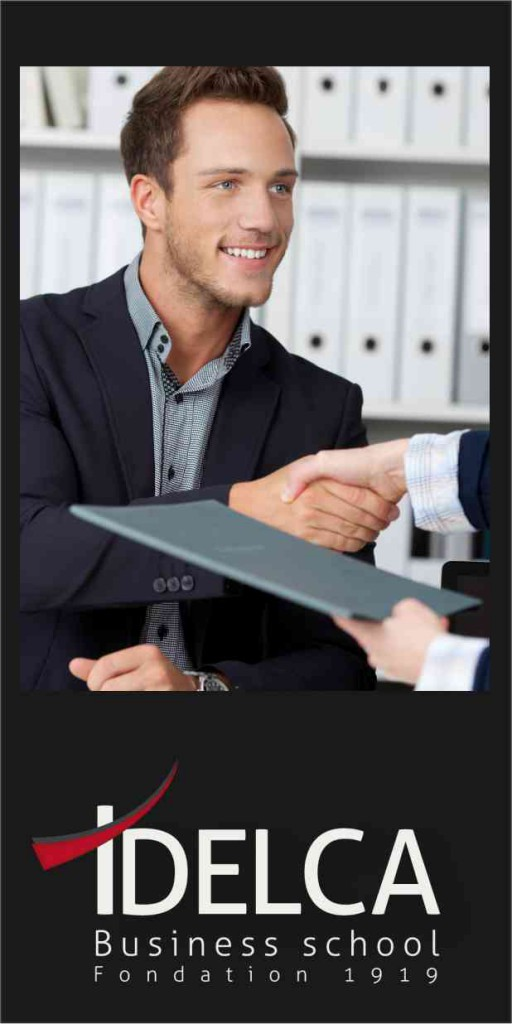 métier ressources humaines