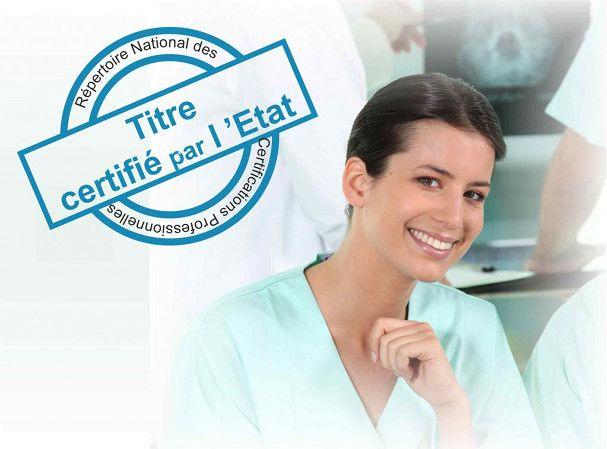 Formation secrétaire médicale à Montpellier